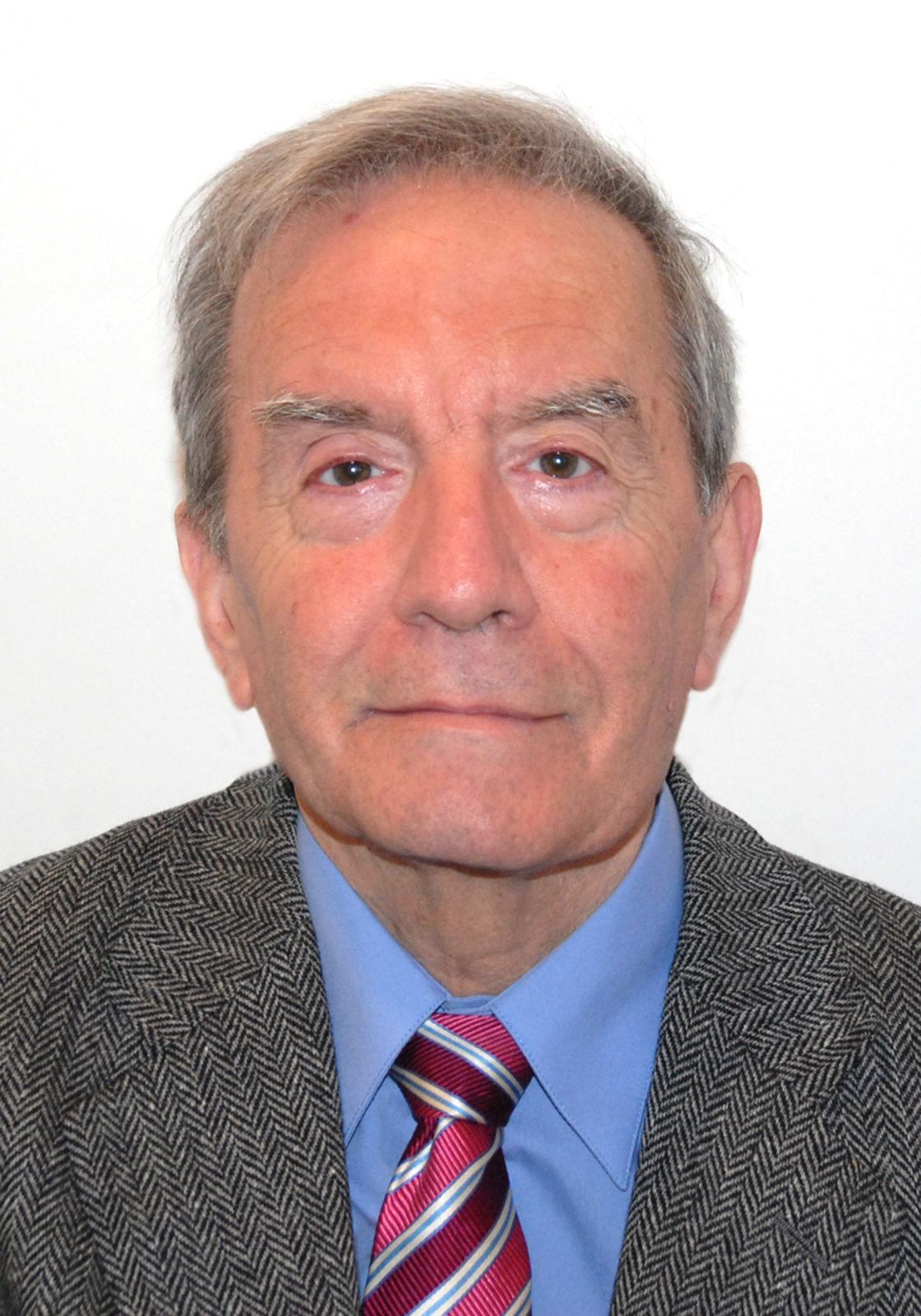 Ernest Belenguer